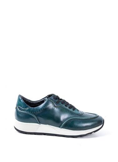Lufian Klasik Ayakkabı Yeşil